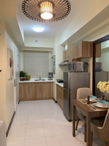 2 Bedroom Condo Unit For Sale In Mandaluyong Dmci Sheridan North Tower