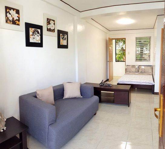Amparo Residences Studio Type Condo Unit For Sale In Amparo Caloocan City